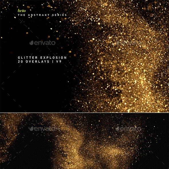 Glitter Explosion V9