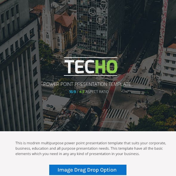 Techo Power Point Presentation