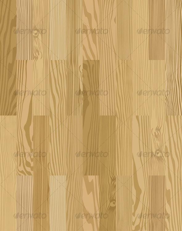 Seamless parquet texture  - Backgrounds Decorative