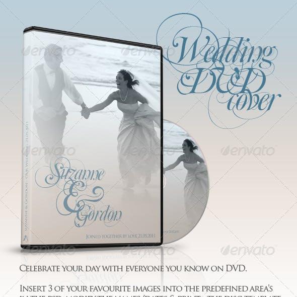 Wedding DVD & CD Covers