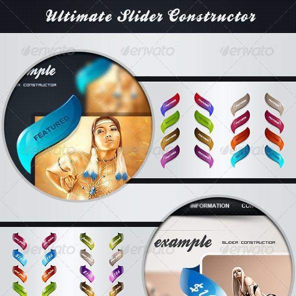 Ultimate Slider Constructor