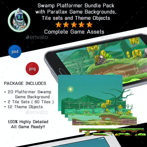 Rpg Maker Graphics, Designs & Templates from GraphicRiver