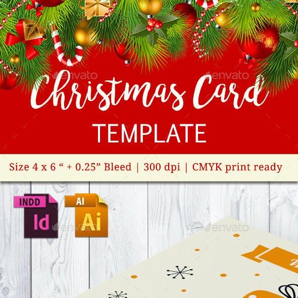 Christmas Card Vol. 4