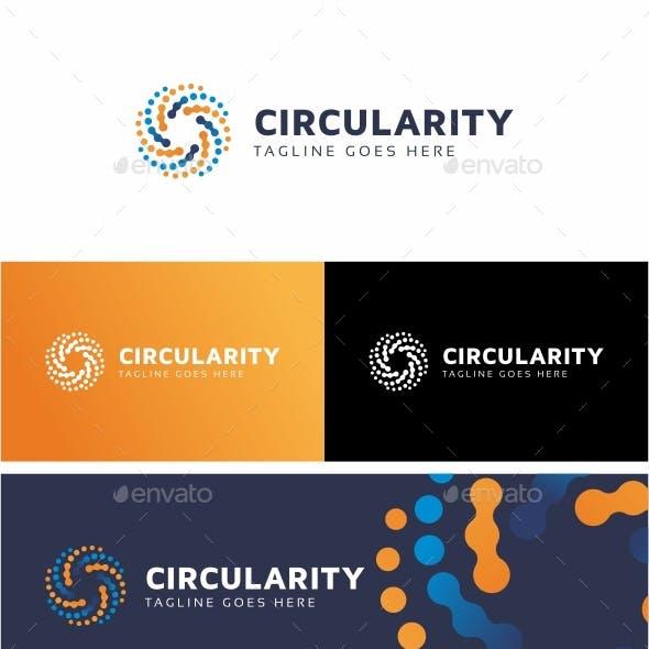 Circularity - Rotation Points