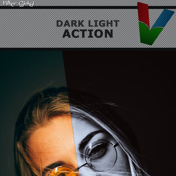 Dark Light Action