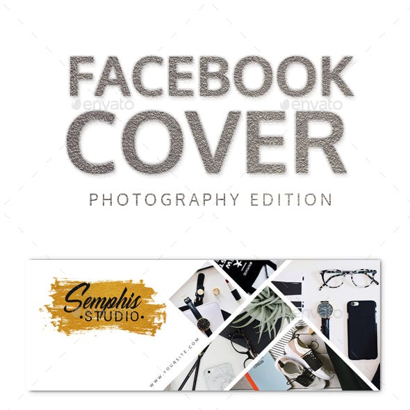 Facebook Cover Photography