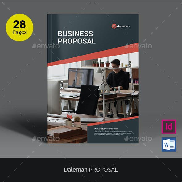 Daleman Business Proposal