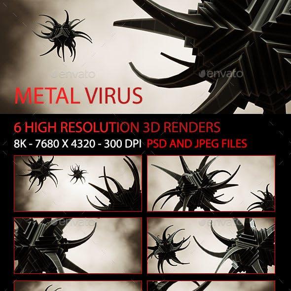 Metal Virus