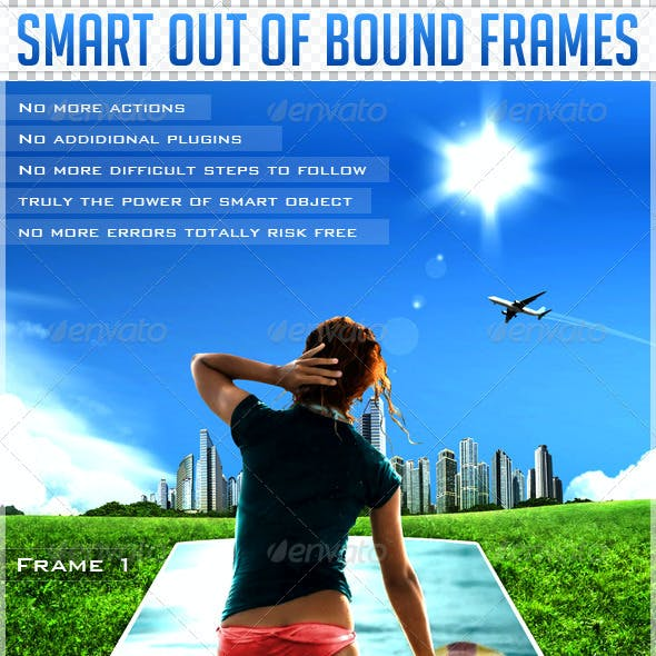 Smart Out Of Bound Frames