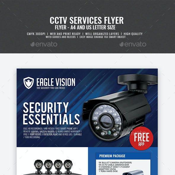 CCTV Camera Center
