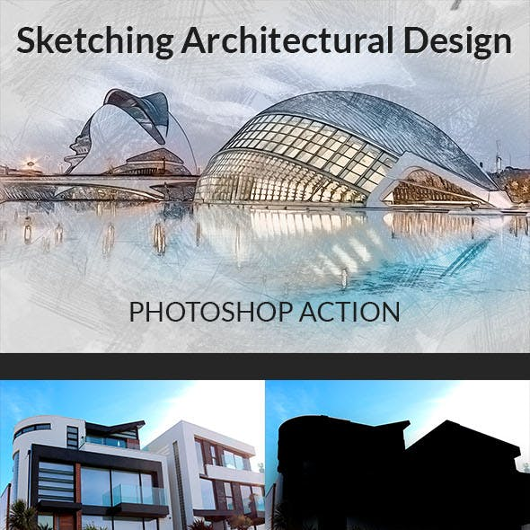 Sketching Architectural Design