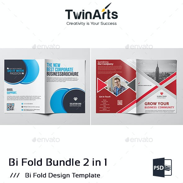 Bi fold Bundle_2 in 1