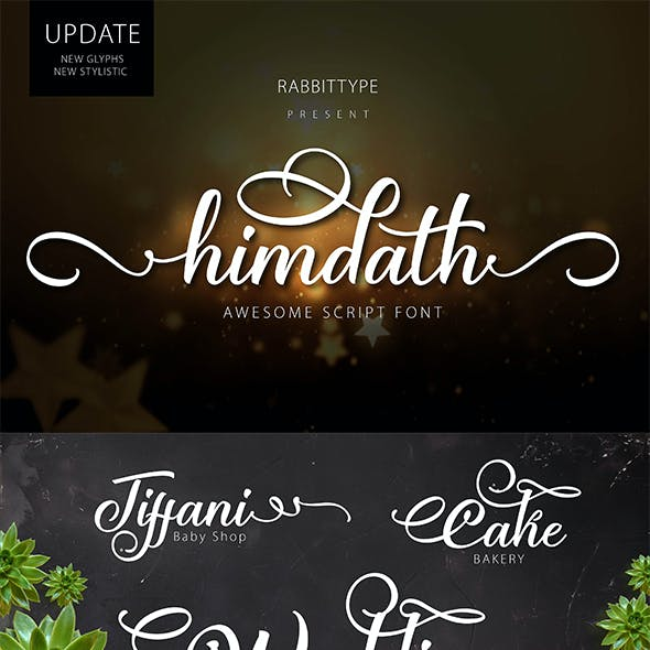 Himdath Script