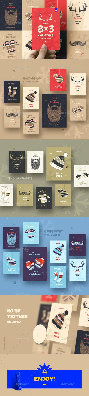 Christmas Cards - Christmas Seasons/Holidays