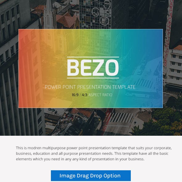 Bezo Power Point Presentation