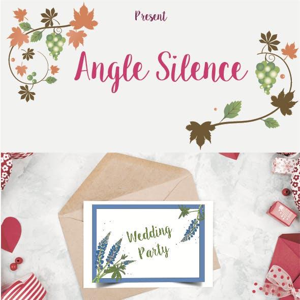 Angle Silence