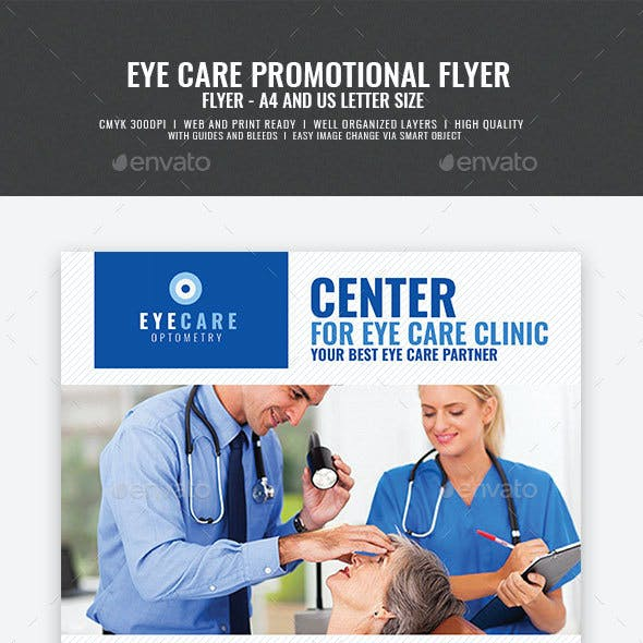 Optometrist Eye Care Services