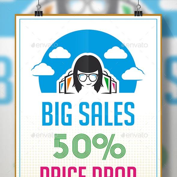 Store Deals Flyer