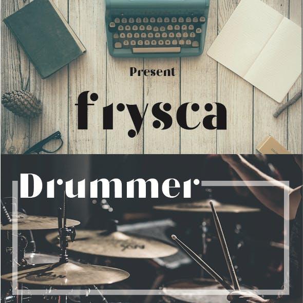 frysca
