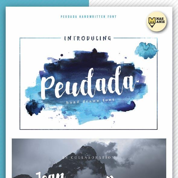 Peudada script