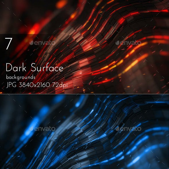 Dark Surface Background