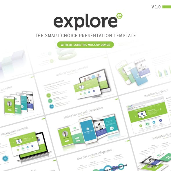 Image result for powerpoint template site:graphicriver.net