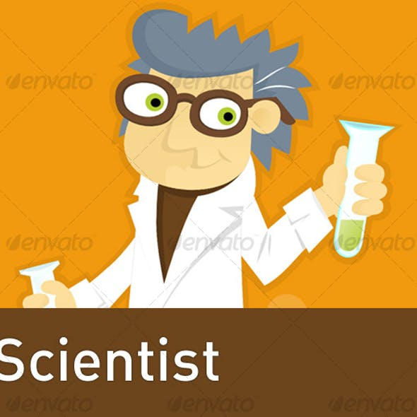 Geeky Scientist