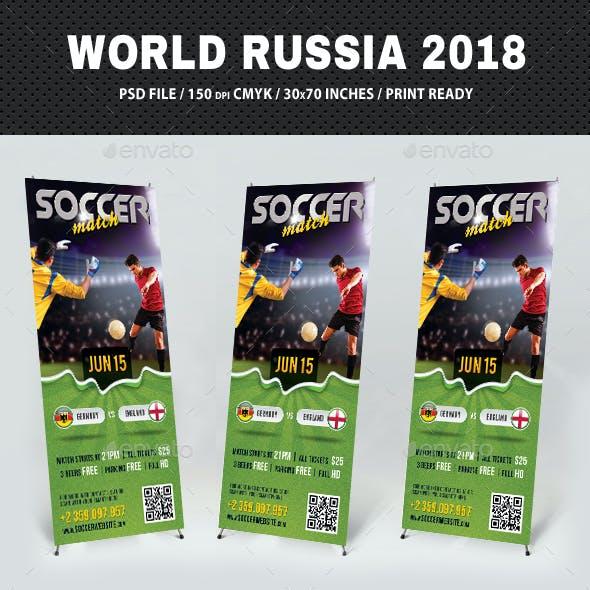 Sport Banner Template 20