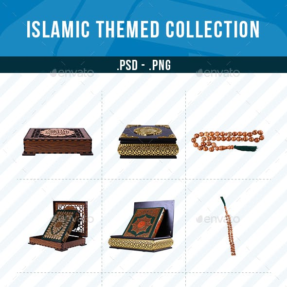Islamic Themed Collection