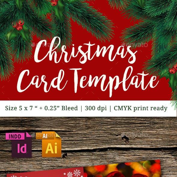 Christmas Card Vol. 6