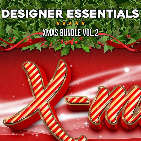 Xmas Bundle Vol.2