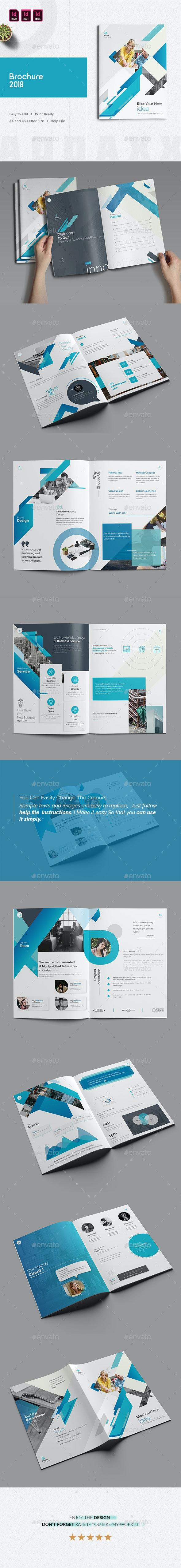 Brochure 2018 - Corporate Brochures