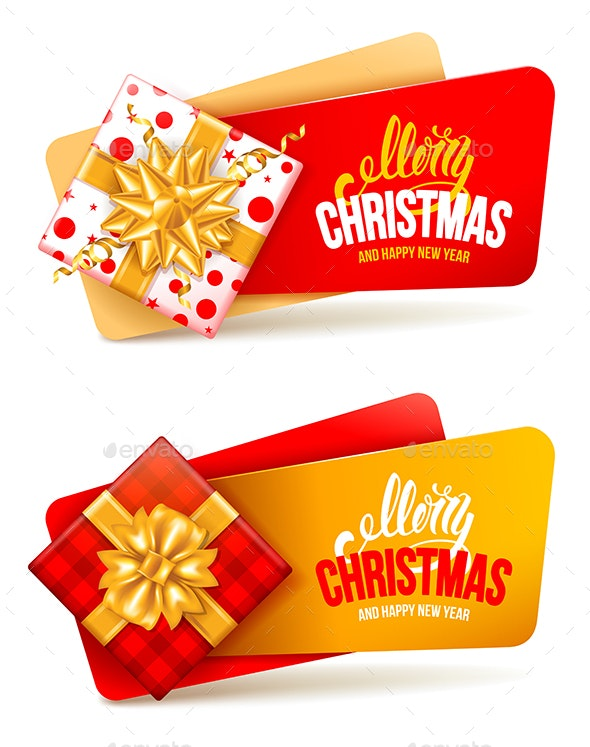 Christmas Festive Set - Christmas Seasons/Holidays