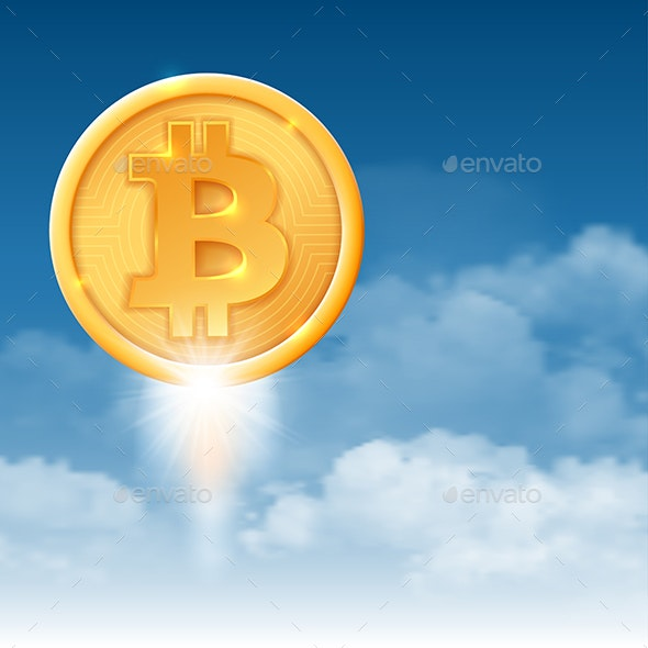 Bitcoin Grows - Concepts Business