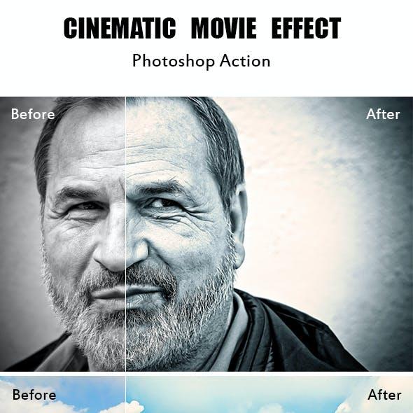 Cinematic Movie Effect