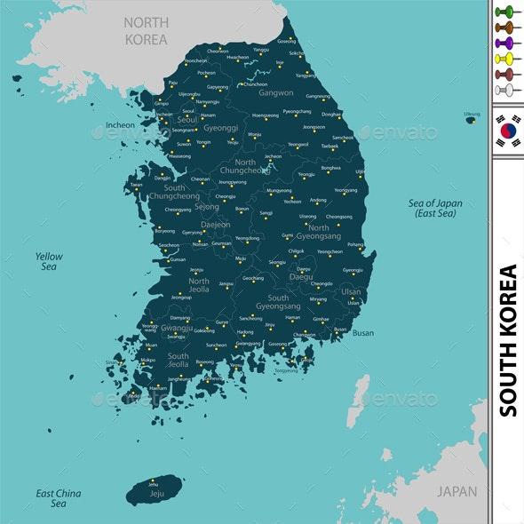 Map of South Korea S Korea Map on japan map, costa rica map, great britain map, russia map, united arab emirates map, portugal map, spain map, thailand map, brazil map, italy map, hong kong map, taiwan map, austria map, burkina faso map, iran map, germany map, bangladesh map, korean peninsula map, saudi arabia map,