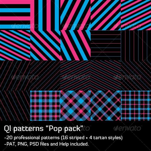 QL Patterns - Pop