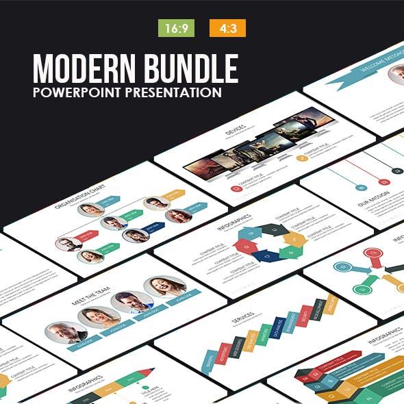 Modern Business Bundle