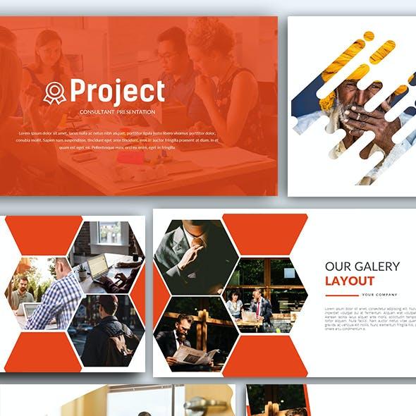 Project Consultant Presentation