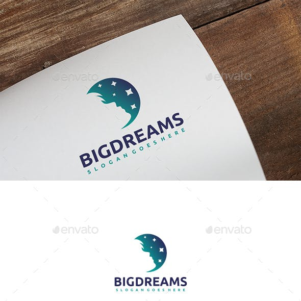 Human Dreams Logo