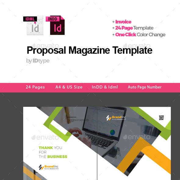 Multipurpose Proposal
