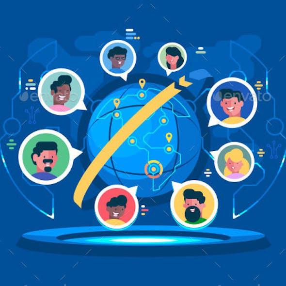 Global Communication Worldwide