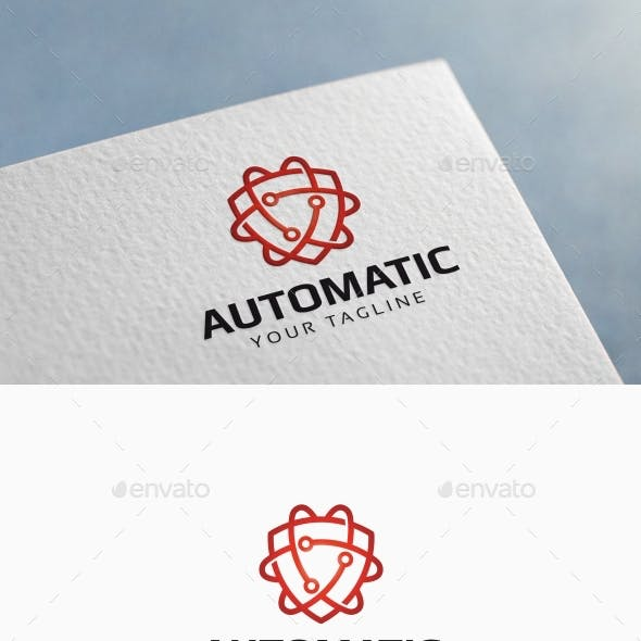Automatic - Shield Logo