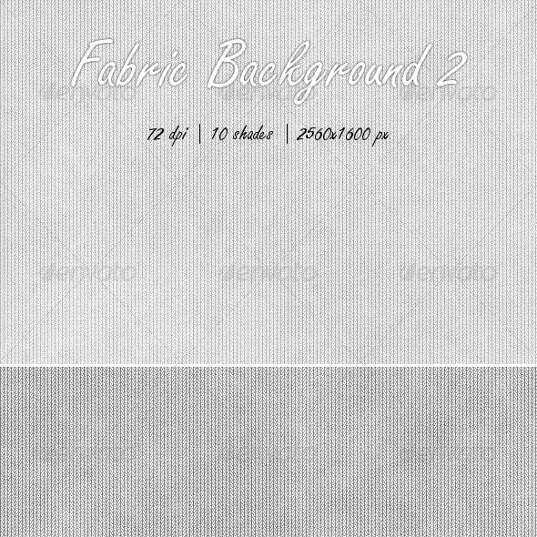 Fabric Background 2