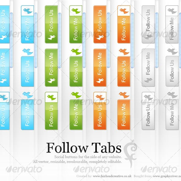 Follow Tags