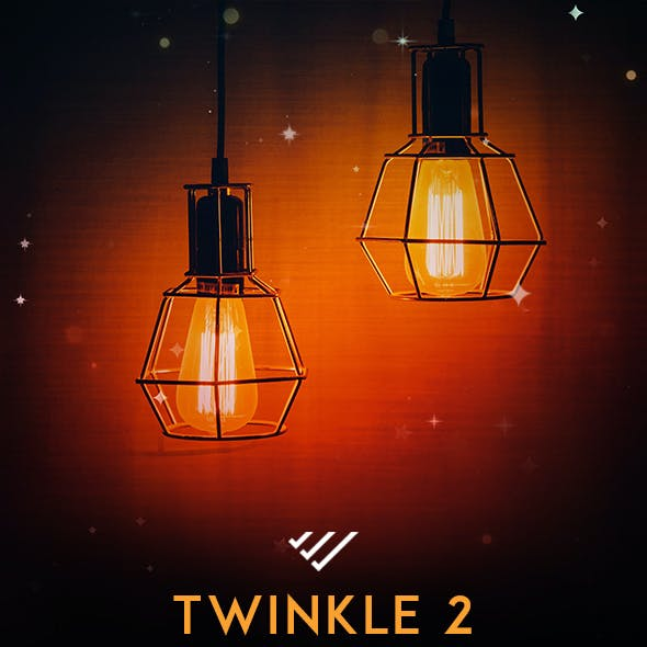 Gif Animated Twinkle 2 Photoshop Action