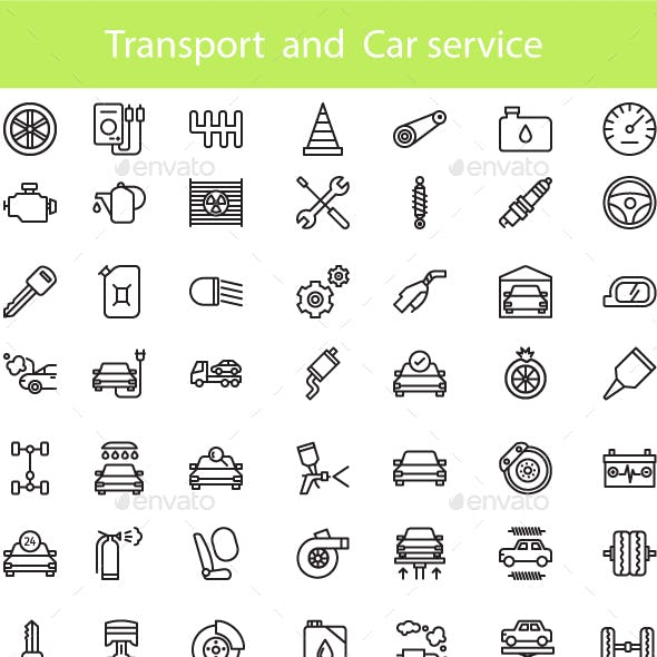 Transport and Car Service
