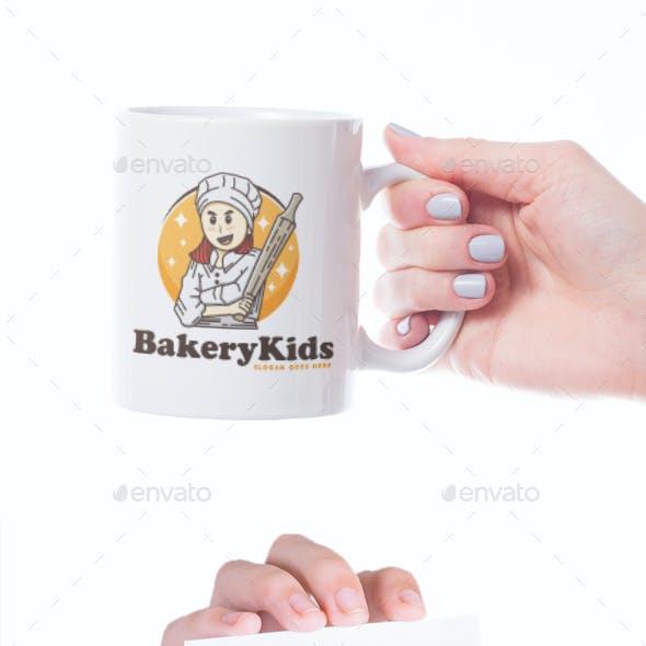 Baker Chef Kids