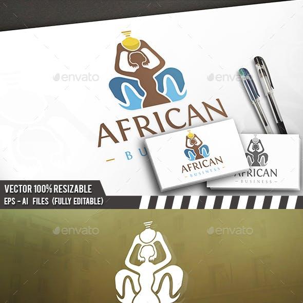 Ethnic Society Logo
