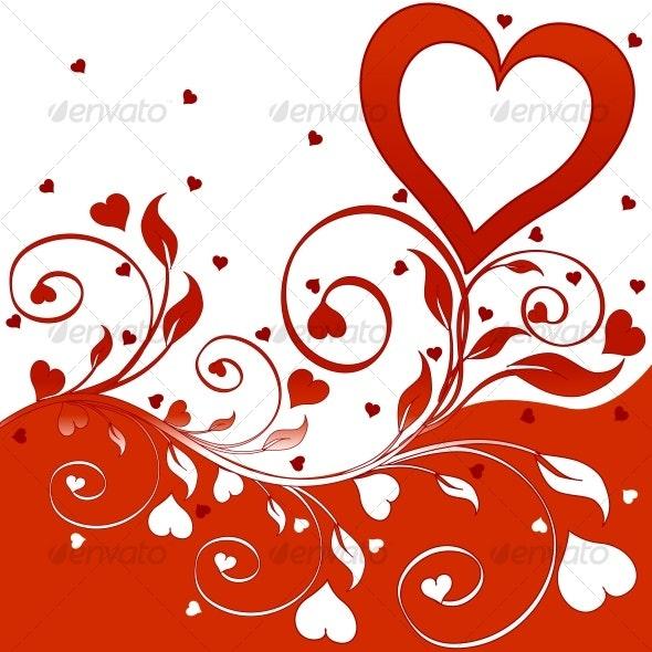 Valentine's Day Theme - Valentines Seasons/Holidays